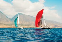 sailing yachts maui hawaii