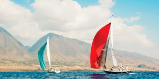 sailing yachts maui hawaii