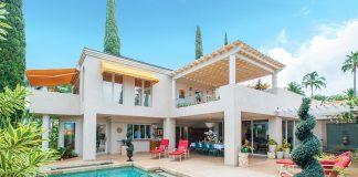 Maui home with pool