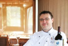 Maui Chef Ryan Luckey