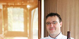 Maui Chef Ryan Luckey