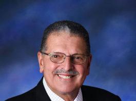 Maui Mayor Mike Victorino