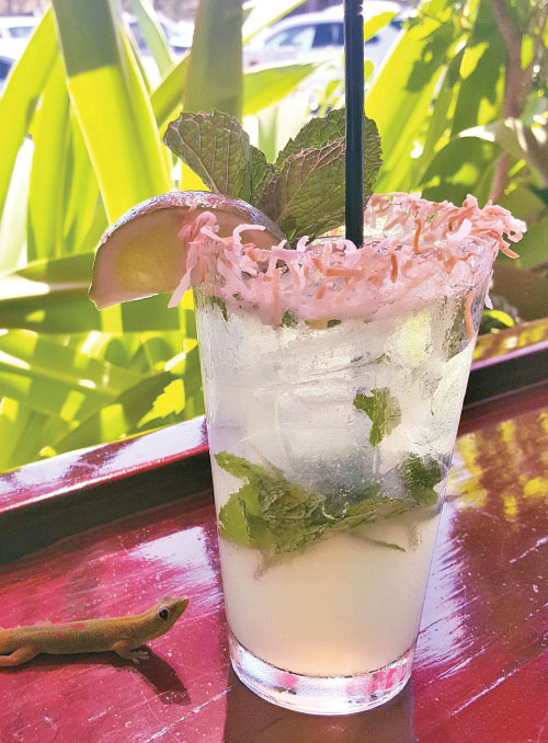 Nalus cocktail