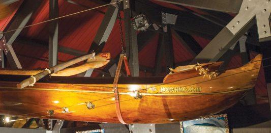 nalu weeping canoe