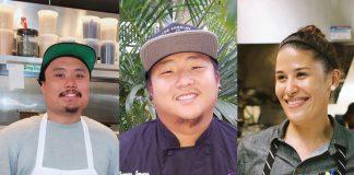 next generation maui chefs