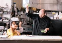 Nylos Chef Maui