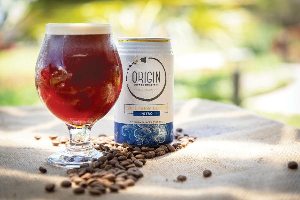 Origin Coffee Roasters Maui