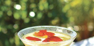 Haleakala sunrise cocktail