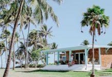 Paia Maui beachfront home