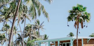 Paia Maui beachfront home