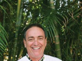 Peter Merriman Lifetime Achievement Award 2020