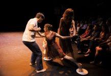 Rosie Herrera Dance Theatre