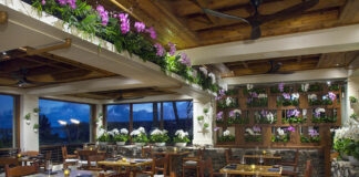 romantic maui restaurants
