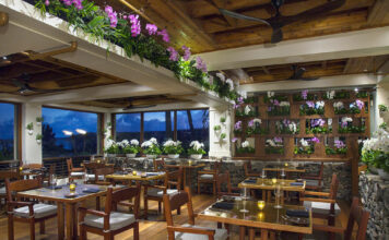 romantic maui restaurants