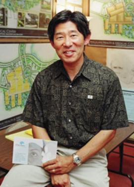 Ron Kwon