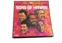 Sons of Hawaii