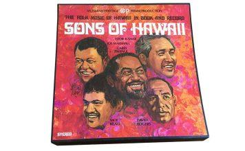 Sons of Hawaii