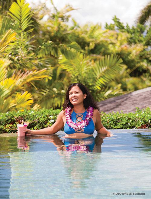 maui resort spas