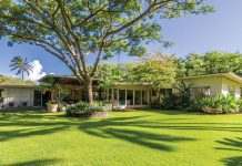 Spreckelsville Maui Homes