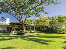 Spreckelsville Maui Homes