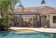 Spreckelsville Maui dream home