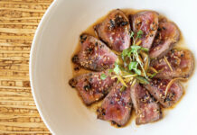 Steak Crudo Recipe