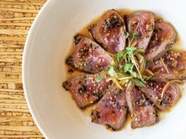 Steak Crudo Recipe