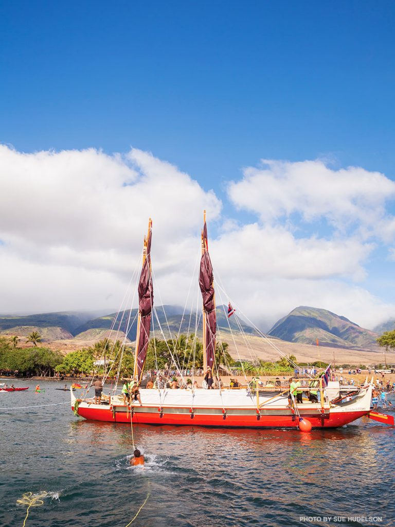Mookiha Canoe