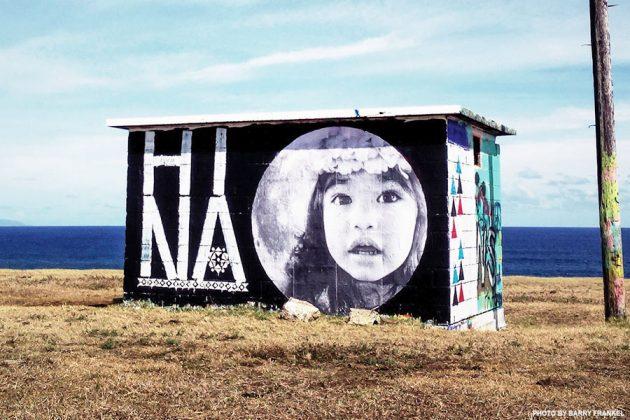 Hana Hwy Mural