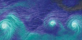 Maui Hawaii hurricane season