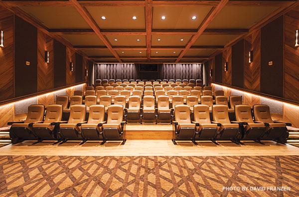 Lanai Theater