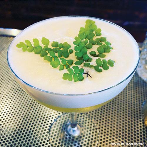 Taverna cocktail