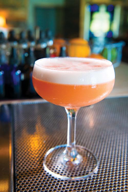 Taverna Cocktails