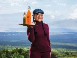 Tina Keko'olani Haleakala Supah Shots