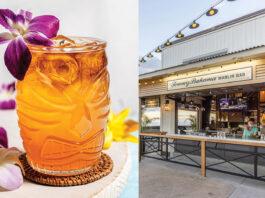 Marlin Bar and Mai Tai