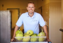 Ian Cole, Breadfruit Institute