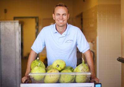 Ian Cole, Breadfruit Institute
