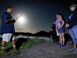 Waihe'e Coastal Dunes & Wetlands Refuge