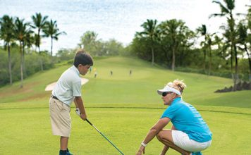 Wailea Golf Academy