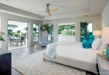 Wailea Maui home decor and design