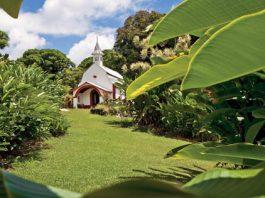 Wailua church