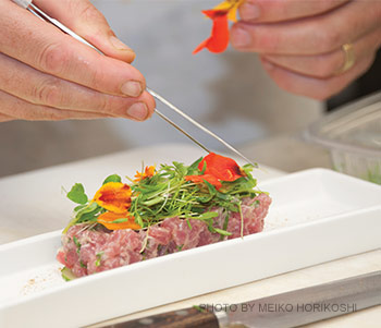 ahi tartare recipe