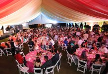 Aipono awards dinner