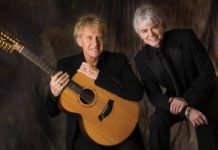 Air Supply Band