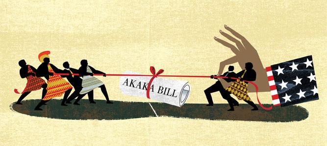 akaka bill