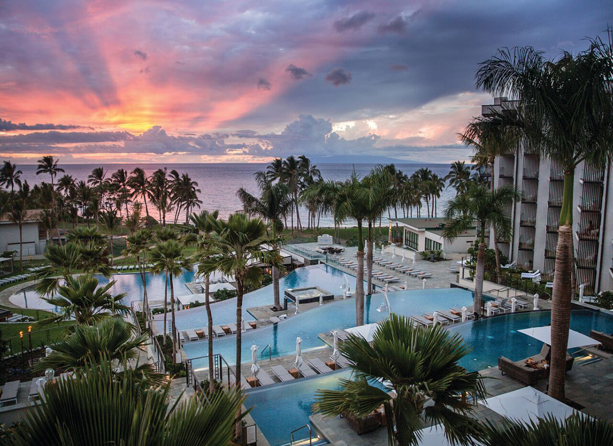 Free hawaii vacation sweepstakes