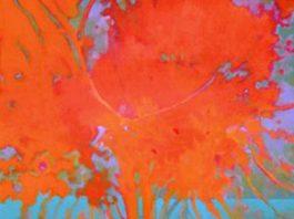 Maui artist Douglas Chun