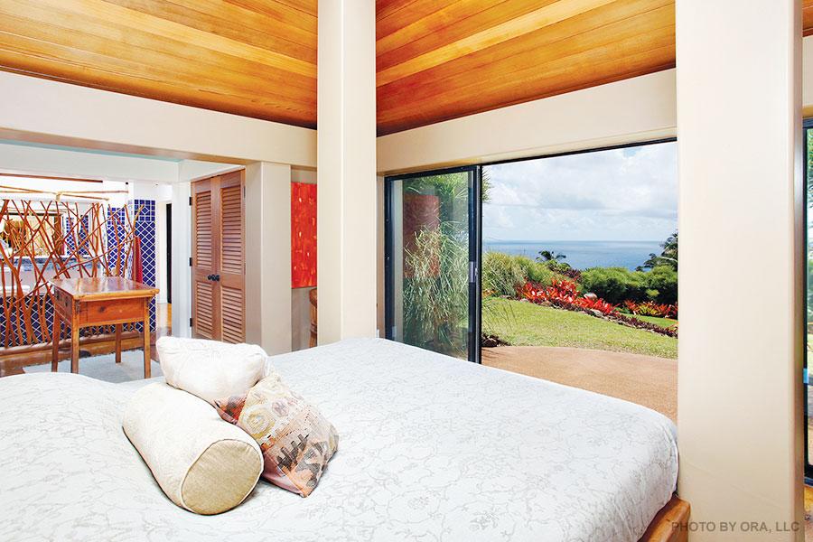 Huelo Maui home