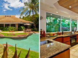 Kaanapali Beach House rental