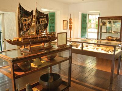 Maui museum